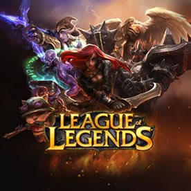 League of Legends Screenshot 1