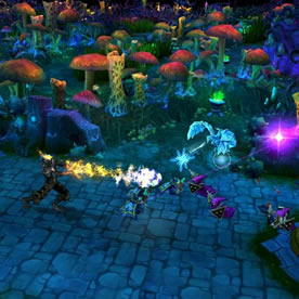 League of Legends Screenshot 2