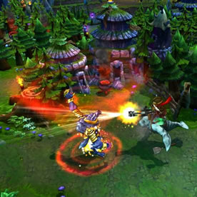League of Legends Screenshot 4